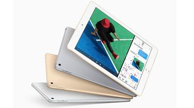 Νέο iPad με οθόνη 9,7'' και iPad mini 4 με διπλάσια χωρητικότητα