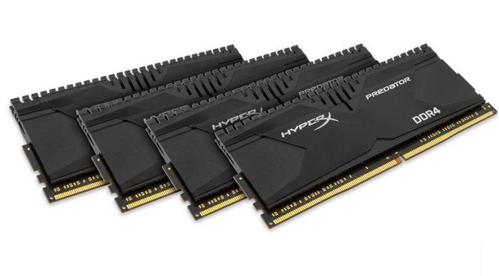 Μνήμη DDR4
