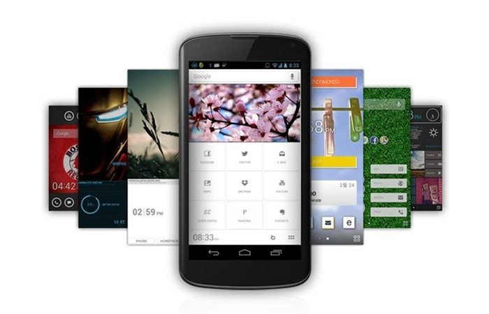 6 apps – launchers για να αλλάξετε εμφάνιση στο Android smartphone