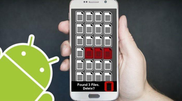 5 cleaner apps για να απομακρύνετε περιττά αρχεία από την Android συσκευή σας