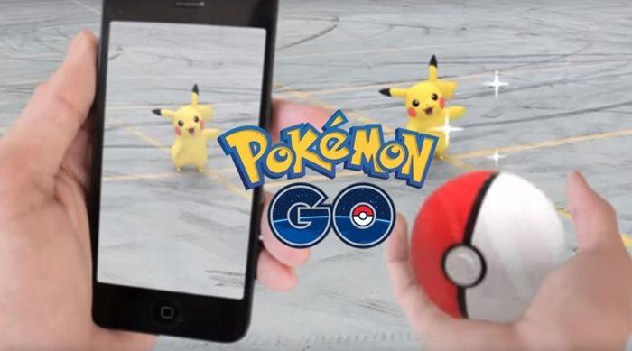 3 βοηθητικά apps για να διαπρέψετε στο Pokemon GO
