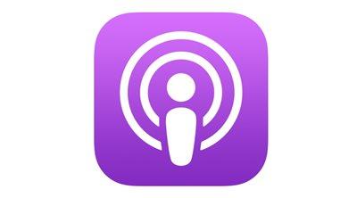 Η ειδική σχέση της Apple με το podcasting