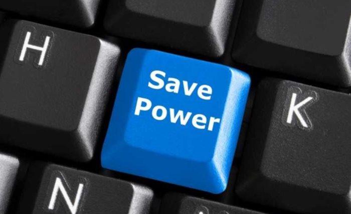 8 συλλογές από tips για να μειώσετε την κατανάλωση ρεύματος του PC