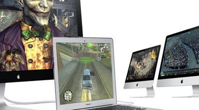 Gaming σε Mac: Όχι σενάριο επιστημονικής φαντασίας!