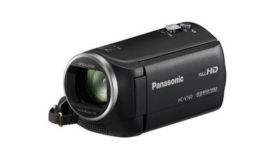 Panasonic HC-V160EG