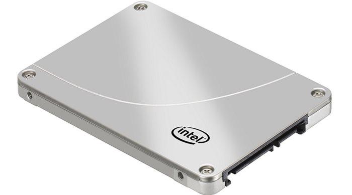 Intel 3710 SSD Series