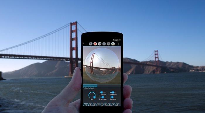 3 apps επεξεργασίας βίντεο για συσκευές Android