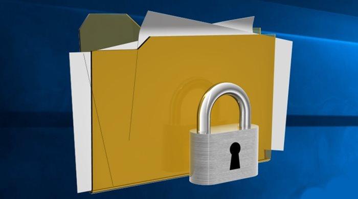 Προστατευθείτε από επιθέσεις Ransomware ενεργοποιώντας την ελεγχόμενη πρόσβαση σε φακέλους των Windows 10