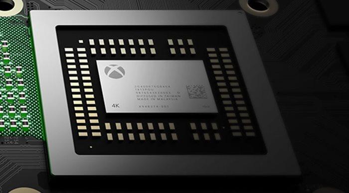 Microsoft Project Scorpio: Τι γνωρίζουμε μέχρι σήμερα για το νέο Xbox