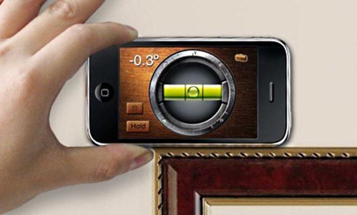 10 iPhone/iPad apps για καλύτερα μαστορέματα