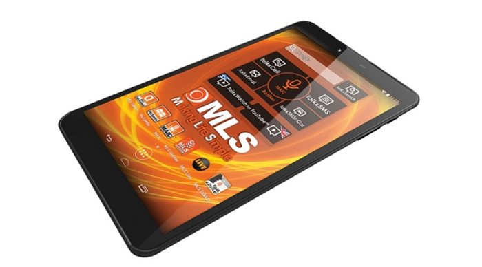 MLS iQTab Premium 3G