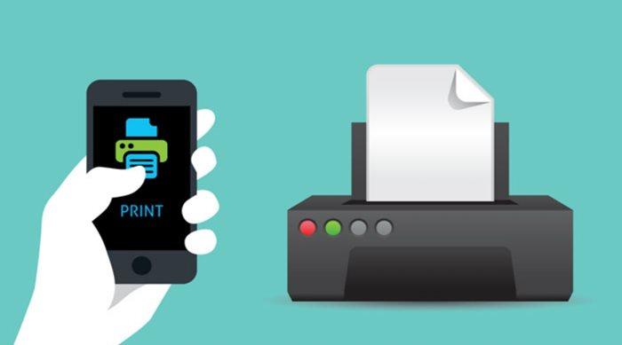 6 mobile apps για συσκευές iOS και Android για απομακρυσμένη εκτύπωση