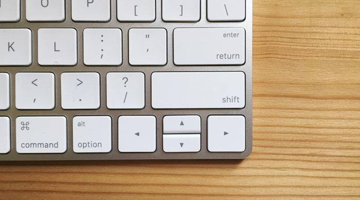 Συντομεύσεις πληκτρολογίου που πρέπει να ξέρει κάθε χρήστης Mac
