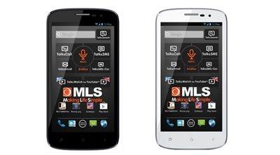 MLS iQTalk 5 4G