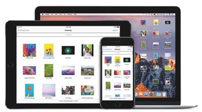 Το iCloud Drive γίνεται ακόμη καλύτερο