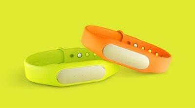 Xiaomi Mi Band Smart Fit Bracelet