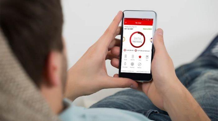 Δωρεάν apps για έλεγχο χρήσης δεδομένων στο κινητό σας