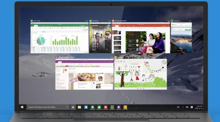 3 tips για πιο αποδοτικό multitasking στα Windows 10