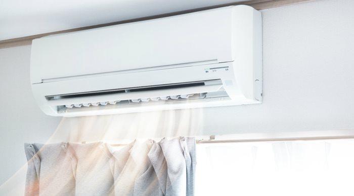Καινοτομίες που «απογειώνουν» τον κλιματισμό στο σπίτι
