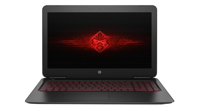 HP Omen 15-ax000nv laptop