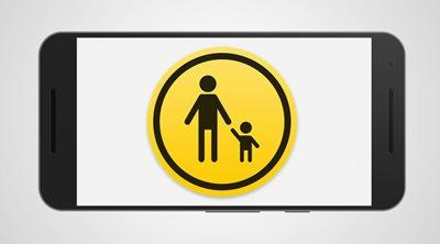 Απλά βήματα για καλύτερο γονικό έλεγχο σε smartphone και tablet