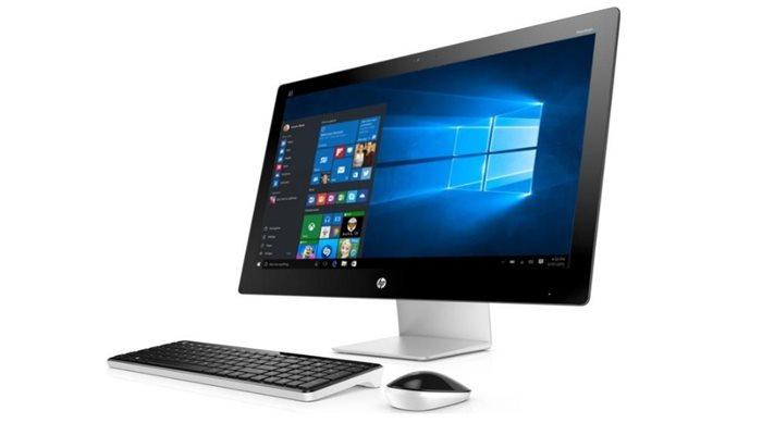 HP Pavilion 27-n150nv (i5-4460T/4GB/1008GB SSHD/W10)