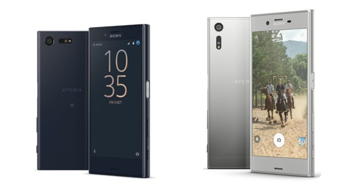 Sony Xperia XZ & X Compact