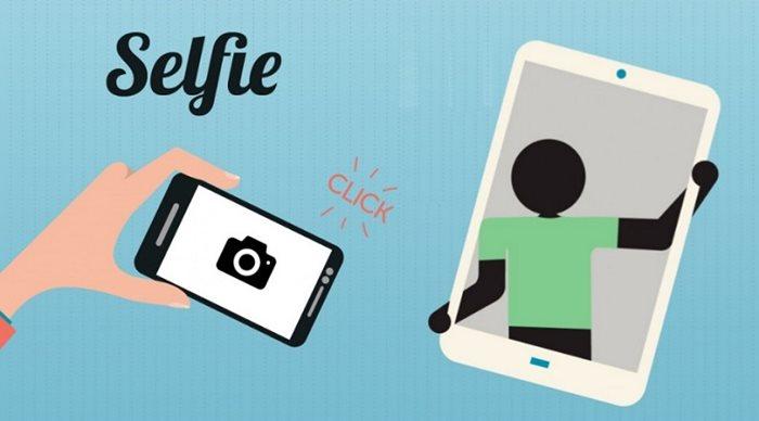Tips για να τραβάτε καλύτερες selfies