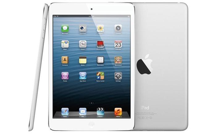 iPad mini με οθόνη Retina