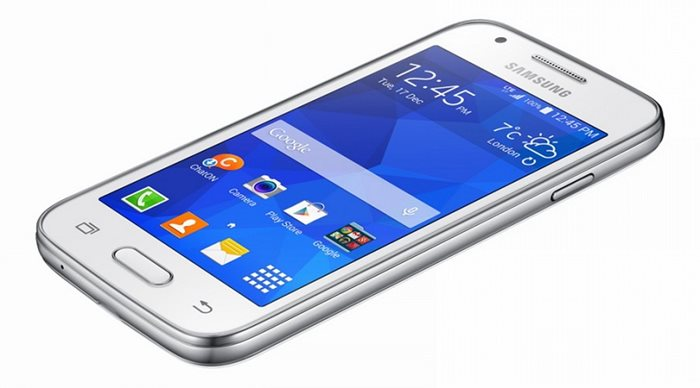 Samsung Galaxy Ace 4 4G
