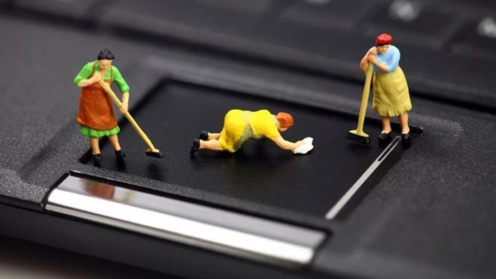 15 tips για να διατηρήσετε το laptop σε άριστη κατάσταση