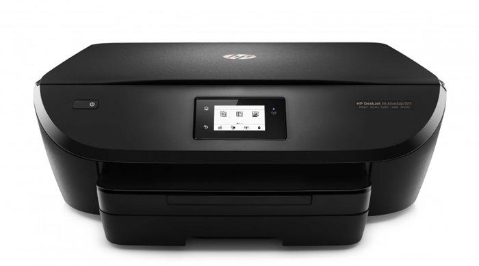 Εκτυπωτές και πολυμηχανήματα HP Ink Advantage