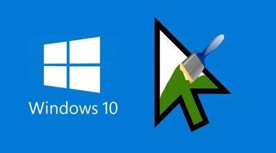 Δώστε περισσότερο χρώμα στα Windows 10 προσαρμόζοντας τον κέρσορα του ποντικιού