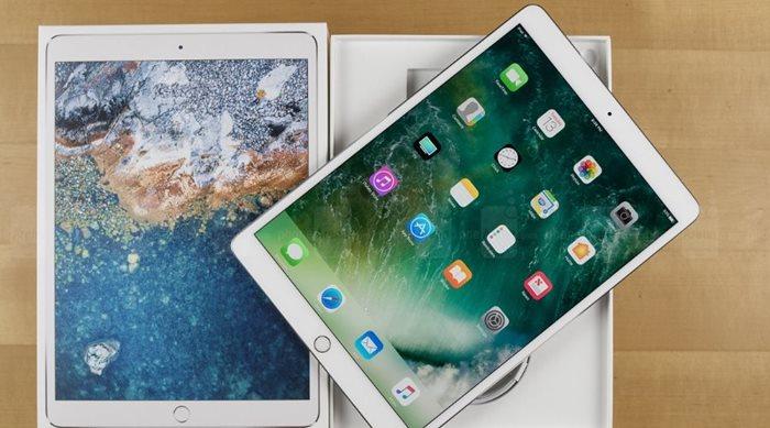 Τα iPad Pro και η υποστήριξη HDR