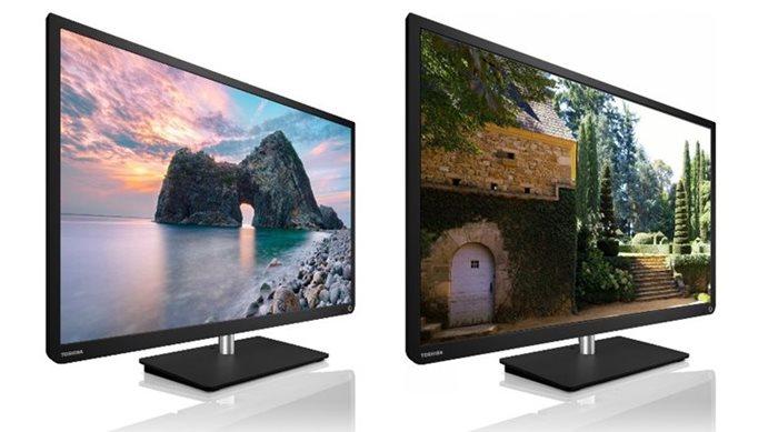 Toshiba 39L4333DG 39'' Cloud TV