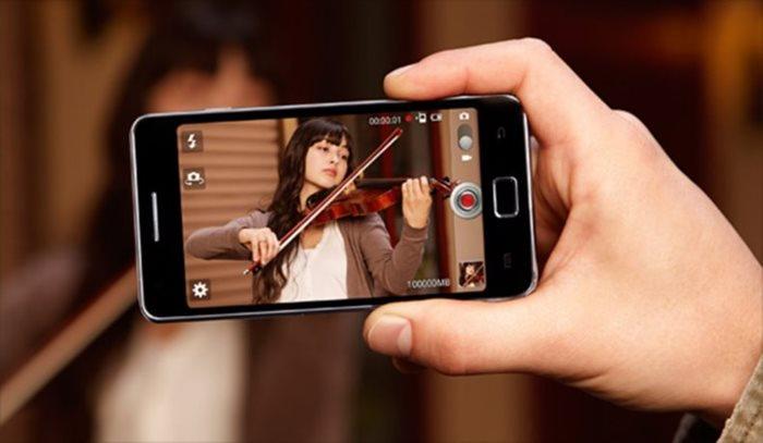 8 tips για καλύτερα βίντεο από το smartphone