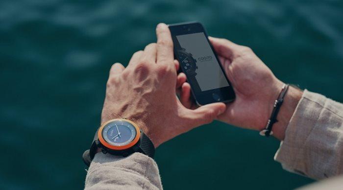 Cogito Pop/Classic smartwatch