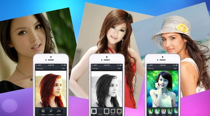 5 Android apps για καλύτερες selfies