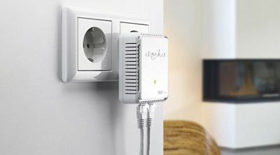 Πώς μπορείτε να επεκτείνετε εύκολα το οικιακό σας δίκτυο με Powerline Adapters