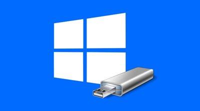 Δημιουργία Portable Windows σε USB drive με το Windows To Go