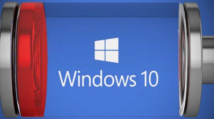 Πώς να βελτιώσετε τη διάρκεια ζωής της μπαταρίας του laptop στα Windows 10