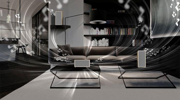 Multiroom Audio: Όσα πρέπει να γνωρίζετε για τα πολυζωνικά συστήματα ήχου