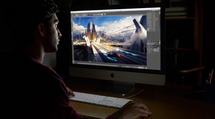 iMac Pro και επεξεργαστής Apple T2